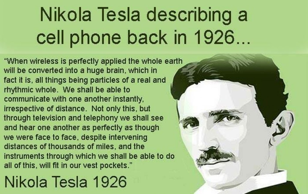 how nikola tesla impacted the world essay