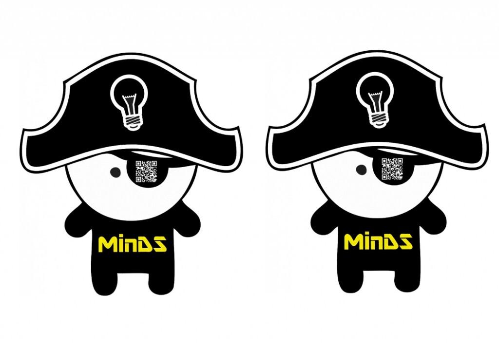 Pirate Radio Minds