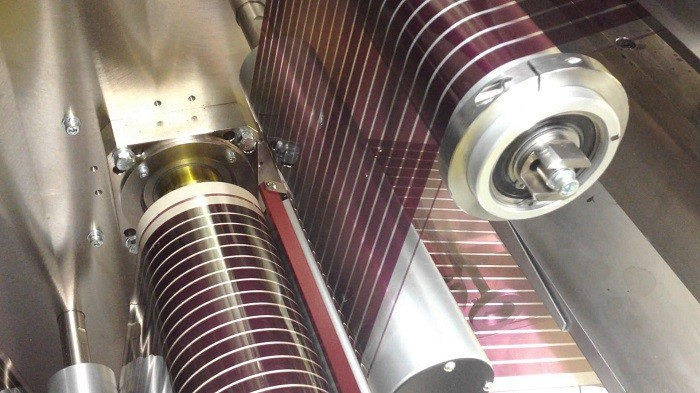 Mass Produced Printable Solar Cells Enter Market And