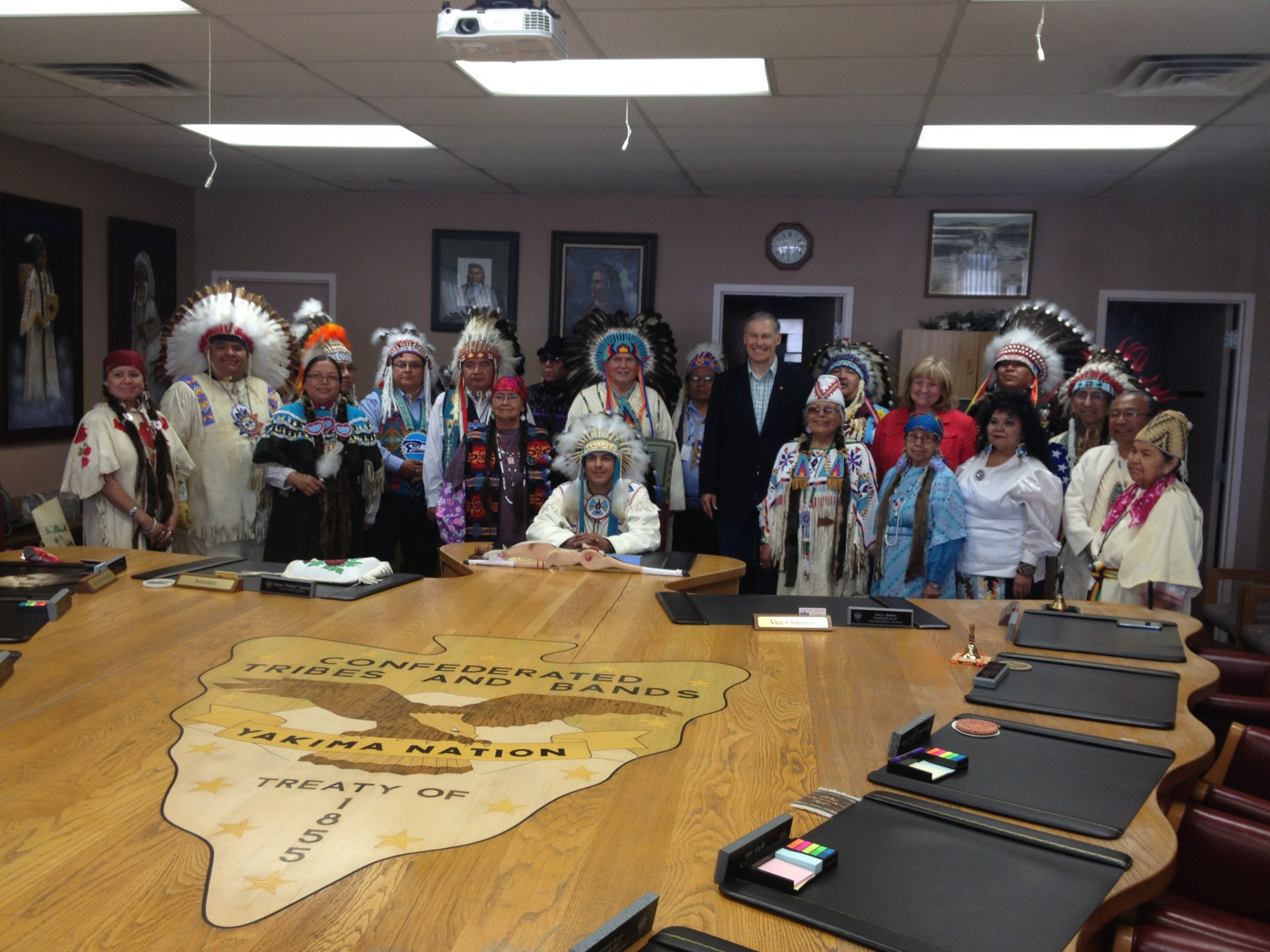 Image result for Native American Council offers amnesty to 220 million undocumented whites