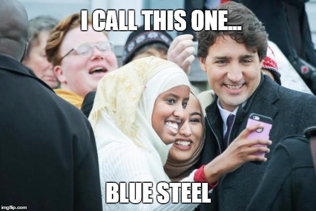 Canada's War on Islamophobia?