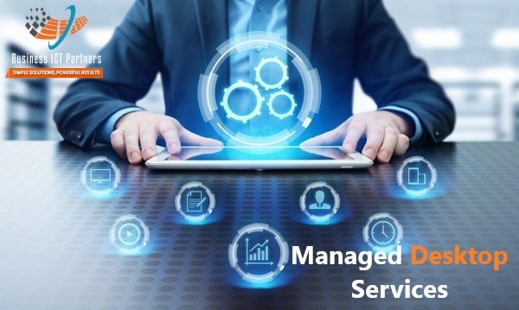managed desktop services