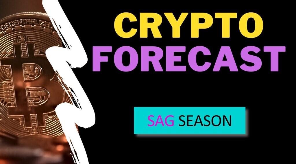 Crypto forecast 1 month ahead until DEC 19th 2020