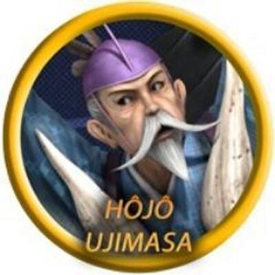 Ujimasa_Hojo (@Ujimasa_Hojo) | Minds