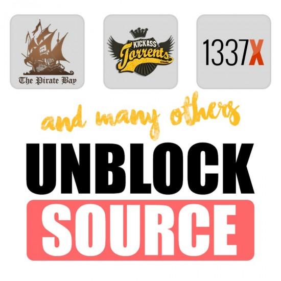 UnblockSource (@unblocksource) | Minds